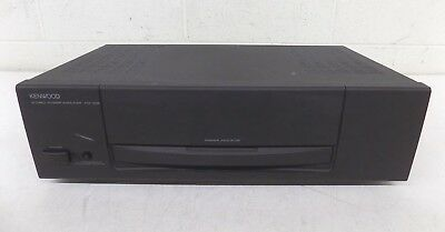 Kenwood KM-895 High-Performance 290-Watt Stereo Amplifier GREAT Fast Shipping