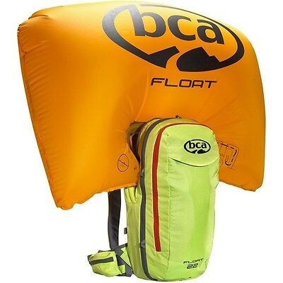 2018 NWT BCA BACKPACK FLOAT 22 AVALANCHE AIRBAG $500 backcountry backpack