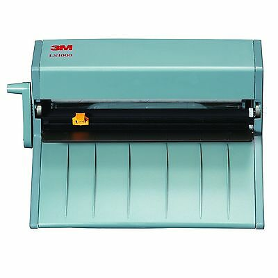 3M Scotch Laminating Dispenser with Cartridge LS1000, DL1005 Thick Film FREE SH
