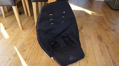 Quinny Buzz  3/4 Seat Cover from newborn to 4 years