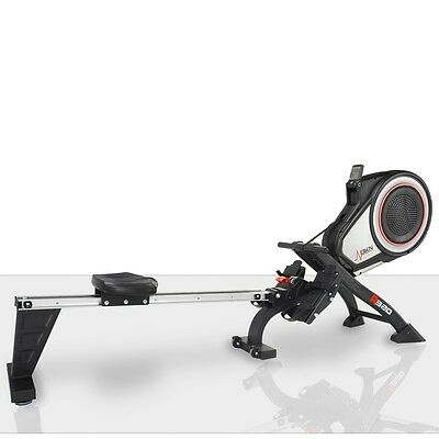 Genuine DKN Fitness Technology ® R-320 Rowing Machine #1 Exercise Rower - Fitnes