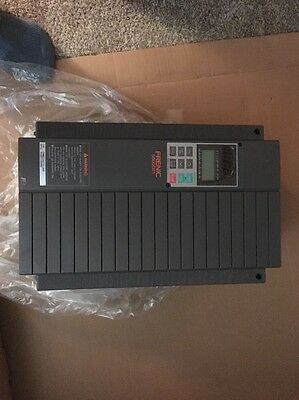 New In Box FUJI 25hp 230V VFD ETRON M/N 6KG1123025X1B1