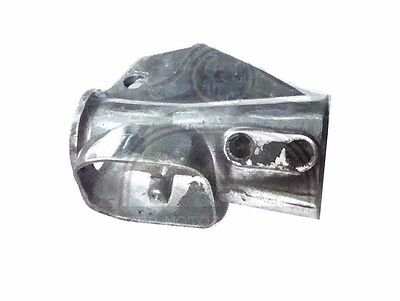 Lambretta Gp Dl Switch Support Housing Polished Indian Size @aud