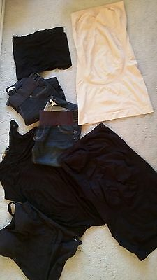 maternity clothes size 12