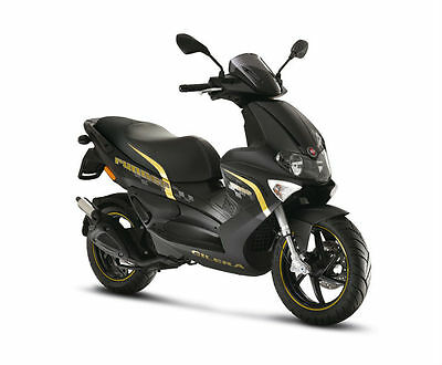 New Gilera Runner SP 50 Special edition scooter moped  0% APR 2yr £84 monthly