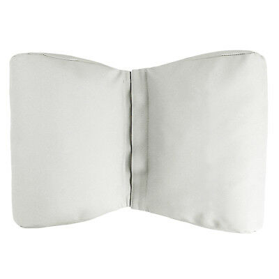 2x Newborn Photography Pillow Infant Squishy Poser Posing Photo Prop White