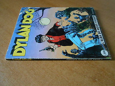 DYLAN DOG prima ristampa n.1 -1990 -fumetto d'autore