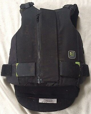 Rodney Powell Adults Small Series 6 Body Armour Body Protector