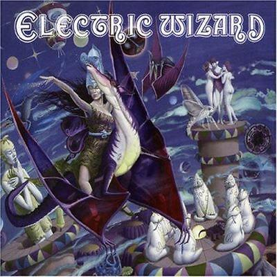Rise Above Records - Electric Wizard