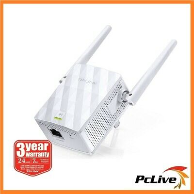 TP-Link TL-WA855RE * 300Mbps WiFi Range Extender MIMO Wireless Access point WPS