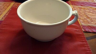 Vintage Chamber Pot...tst Co. Early 1900's, Made In Usa.