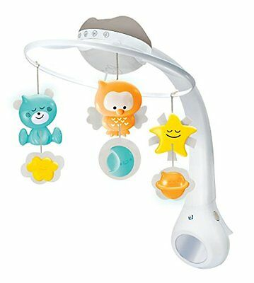 Infantino Bkids 3-in-1 Mobile