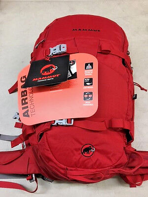 Mammut Ride 30L Removable Airbag 3.0