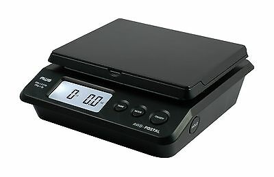 AWS American Weigh Scales Digital Postal Scales PS-25; 55lbs by 0.1oz