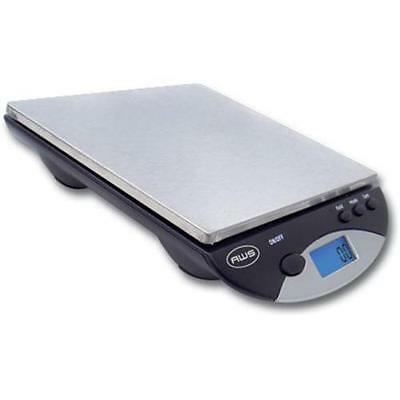 AWS American Weigh Scales AMW-2000g by 0.1g Digital Bench Jewelry Food Kitchen
