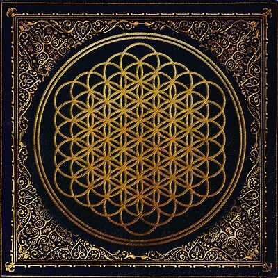 BRING ME THE HORIZON - SEMPITERNAL Vinyl LP (NEW/SEALED) Inc Shadow Moses