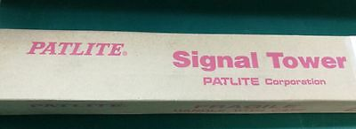 Patlite Signal Tower LCE-402UFBW-RYGB , 4 Colours