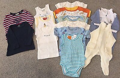 Baby Clothes Size 000