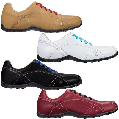FootJoy Womens Casual Spikeless Golf Shoes