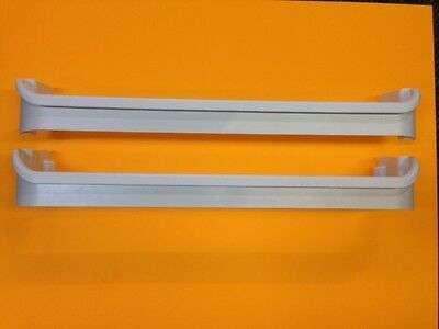 Frigidaire Refrigerator Fridge Door Shelves, Set of 2, 240534901