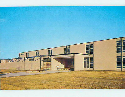 Unused Pre-1980 UNIVERSITY HIGH SCHOOL Waco Texas TX L6760-13