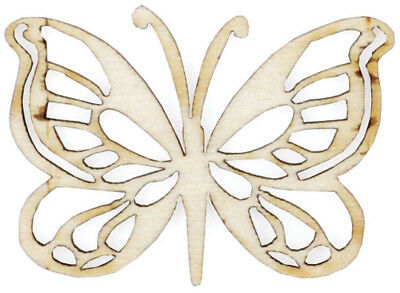 Wood Flourishes Butterfly FL339