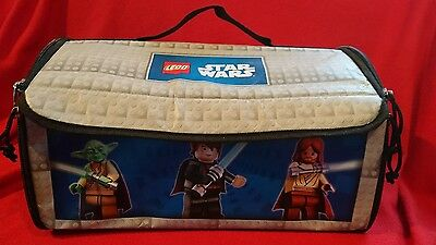 lego star wars carry/display case