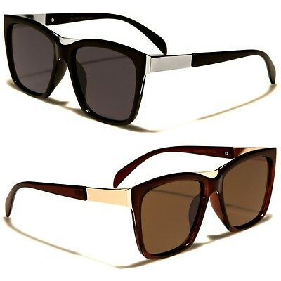 New Square Retro Vintage Women's Designer Sunglasses