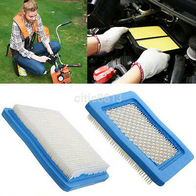 Replacement Air Filter fr Briggs & Stratton 491588 399959 Honda 17211-Zl8-023 S4