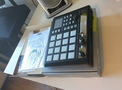 Korg PadKONTROL midi controller (NEW, used 2 hours)