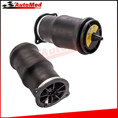 1 Pair Fits Mercedes Vito Viano W639 Rear Air Suspension Spring Bag-Left & Right
