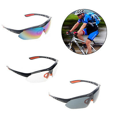 Cycling Safety Work Lab Goggles Eyewear Glasses Spectacles Eye Protection