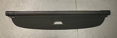 Mercedes Glc X253 Genuine Parcel Shelf For 2015-2017 Cars Black