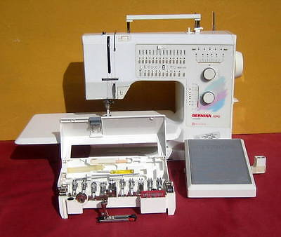 BERNINA 1090 SEWING QUILTING SEWING MACHINE - can post