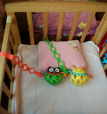 Good Soother Toy Chains Silicone Baby Pacifier Clips Chain Dummy Nipple Belt