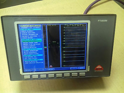 DK-Technologies PT0600M, AES, SDI Master Stereo and Surround Sound Meter