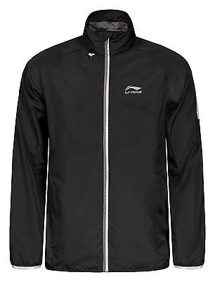 Li-Ning JAMES, coupe vent running homme