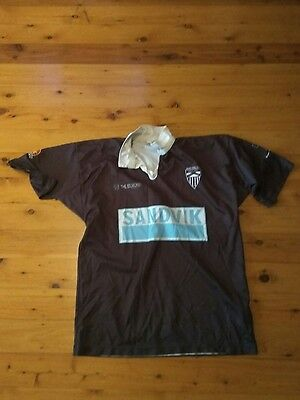 club rugby jersey