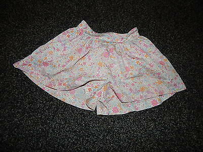 Baby girls skirt ~ From Next ~ Size 18-24 Months VGC TWINS 2 AVAILABLE ~ BOX A11