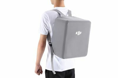 DJI Phantom 4 Foldable Backpack Cover - Silver