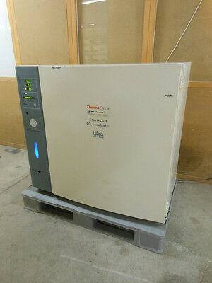 THERMO Steri-Cycle CO2 Incubator 3311