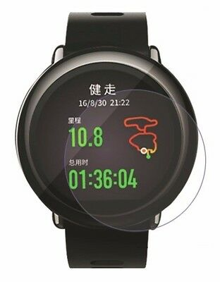 4x Screen Protector Full cover of the glass SmartWatch Xiaomi Huami Amazfit PACE