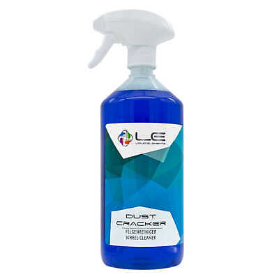 Liquid Elements Dust Cracker Felgenreiniger Flugrostentferner 1L (12,17 EUR/l)