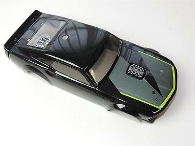 HPI Micro RS4 1969 Mustang Body 140mm 113081