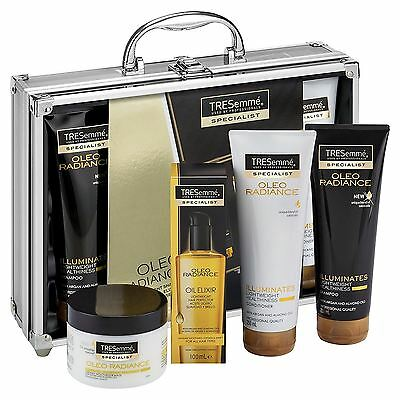 Tresemme Olea Radiance Collection Gift Set Case