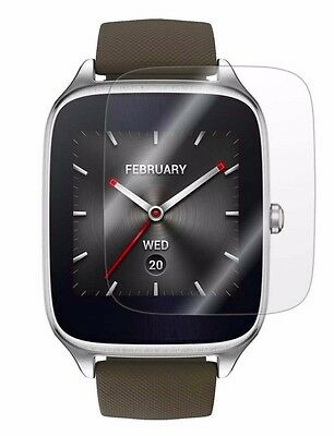 4x Screen Protector Full cover of the glass for Asus Zenwatch 2 SmartWatch