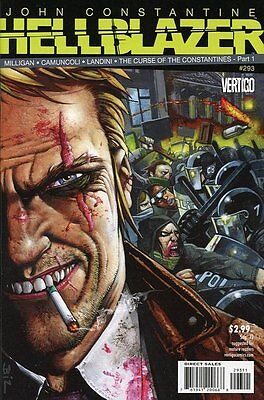 Hellblazer (Vol 1) # 293 Near Mint (NM) DC-Vertigo MODERN AGE COMICS