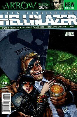 Hellblazer (Vol 1) # 299 Near Mint (NM) DC-Vertigo MODERN AGE COMICS
