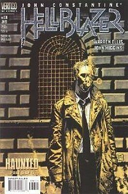 Hellblazer (Vol 1) # 138 Near Mint (NM) DC-Vertigo MODERN AGE COMICS