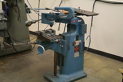 Gorton Pantograph Engraver Model P1-2 ,  2 Dimensional, With 500+ Characters